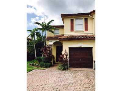 Doral Condo Active-Available: 8764 Northwest 112th Pl