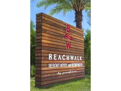 Hallandale Condo Active-Available: 2602 East Hallandale Beach Blv #R2908