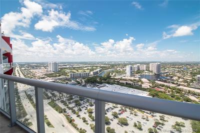 Hallandale Condo Active-Available: 2600 East Hallandale Beach Blv #T3302