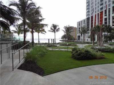 Miami Condo Active-Available: 460 Northeast 28th St #2607
