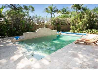 Fort Lauderdale Single Family Home Active-Available: 11 Sylvan Ln