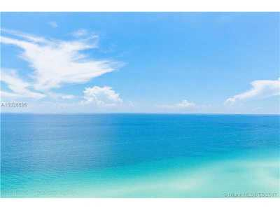 Sunny Isles Beach Condo Active-Available: 16699 Collins Ave #2709