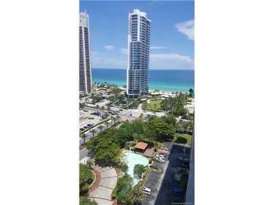 Sunny Isles Beach Condo Active-Available: 210 174th St #2112