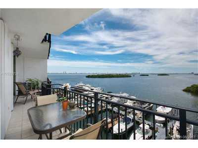 Miami Condo Active-Available: 770 Northeast 69th St #7C