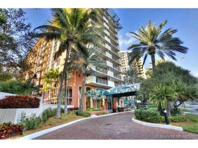Coconut Grove Condo Active-Available: 2951 South Bayshore Dr #217