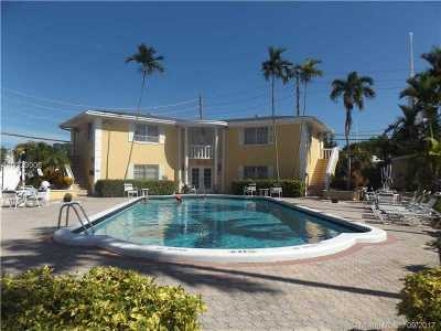Fort Lauderdale Condo Active-Available: 5720 Northeast 22nd Way #425