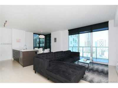 Miami Condo Active-Available: 55 Southeast 6th St #2801
