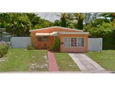 North Miami Single Family Home Active-Available: 12205 Northwest 2nd Ave
