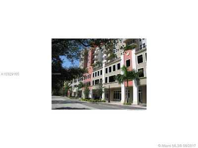 Coral Gables Condo Active-Available: 4100 Salzedo St #615