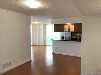 Miami Condo Active-Available: 601 Northeast 23rd St #1502