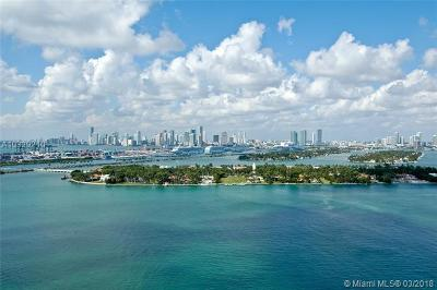 Miami Condo Active-Available: 650 West Ave #2903