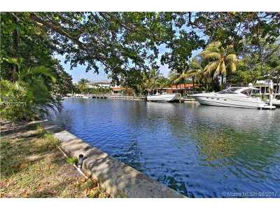 Key Biscayne Single Family Home Active-Available: 241 Knollwood Dr