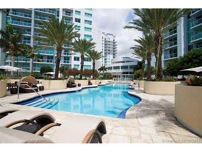 Miami Condo Active-Available: 253 Northeast 2nd St #325