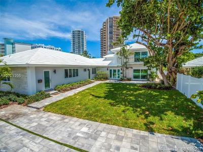 Fort Lauderdale Multi Family Home Active-Available: 2700 Northeast 32nd Ave