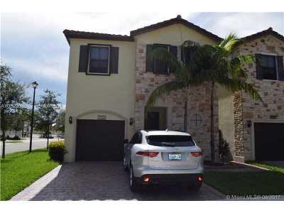 Miami Condo Active-Available: 7026 Northwest 103 Pl #7026