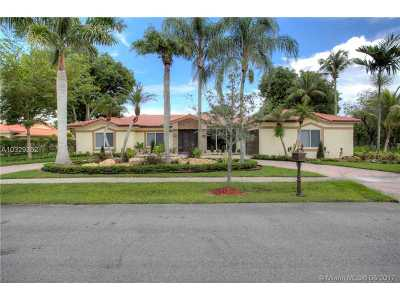 Weston Single Family Home Active-Available: 761 Ranch Rd