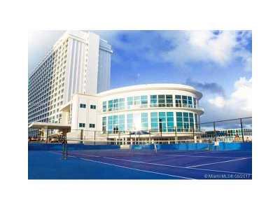 Miami Beach Condo Active-Available: 5445 Collins Ave #531