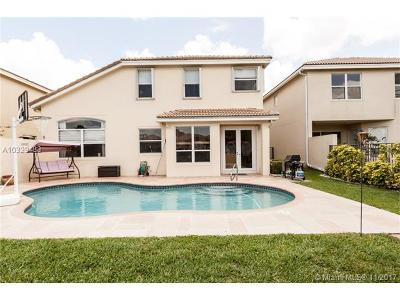 Wellington Single Family Home For Sale: 11175 Stone Creek St