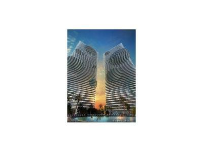 Miami Condo Active-Available: 501 Northeast 31 St #310