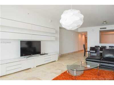 Aventura Condo Active-Available: 3330 Northeast 190th St #1817