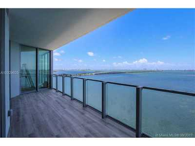 Miami Condo Active-Available: 2900 Northeast 7 #1505