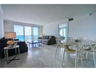 Surfside Condo Active-Available: 9499 Collins Ave #702