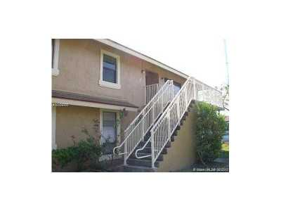 Miami Gardens Condo Active-Available: 530 Northwest 214th St #205