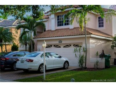 Cooper City Single Family Home Active-Available: 2722 Montevideo Ave