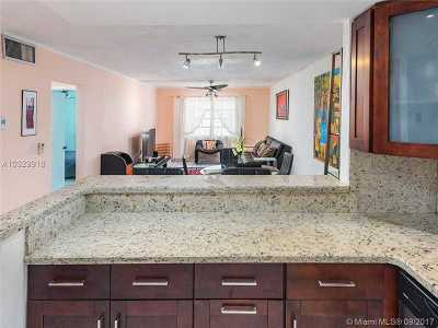 Key Biscayne Condo Active-Available: 201 Galen Dr #301W