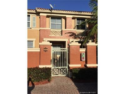 Doral Condo Active-Available: 6141 Northwest 115th Place #349