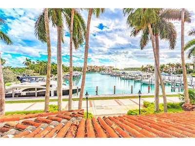 Miami Condo Active-Available: 40205 Fisher Island Dr #40205