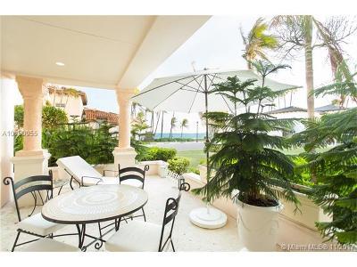 Miami Beach Condo Active-Available: 15412 Fisher Island Dr #15412