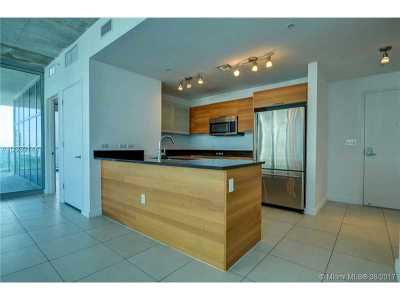 Miami Condo Active-Available: 3301 Northeast 1st Ave #H1415