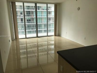 Miami Condo Active-Available: 1111 Southwest 1st Ave #1816-N