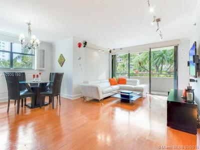 Key Biscayne Condo Active-Available: 170 Ocean Lane Dr #312