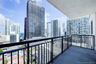 Miami Condo Active-Available: 999 Southwest 1st Ave #2402