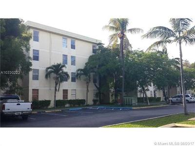 Hialeah Condo Active-Available: 1875 West 56th St #104