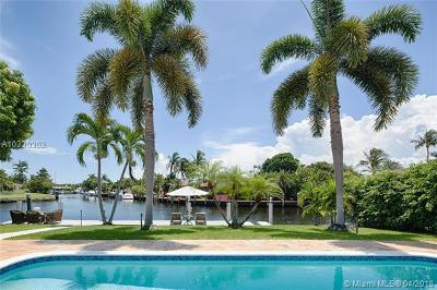 Deerfield Beach Single Family Home For Sale: 1410 SE 12th St