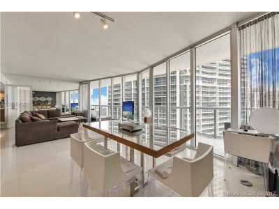 Condo Active-Available: 495 Brickell Ave #3804