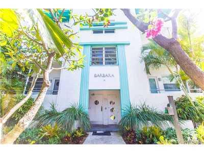 Miami Beach Condo Active-Available: 1211 Pennsylvania Ave #D-2