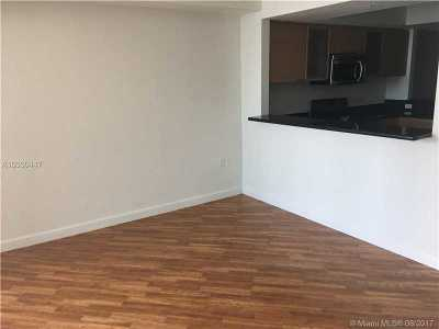 Hollywood Condo Active-Available: 140 South Dixie Hwy #908
