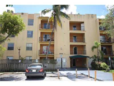 Hialeah Condo Active-Available: 5705 West 20th Ave #406