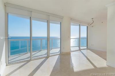 Miami Beach Condo Active-Available: 6365 Collins Ave #2102