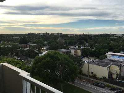 North Miami Condo Active-Available: 2020 Northeast 135 St #801