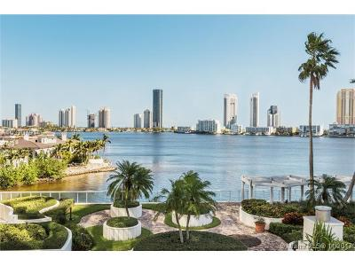 Condo For Sale: 4000 Island Blvd #602