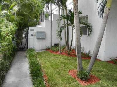 Miami Beach Condo Active-Available: 932 15th St #2