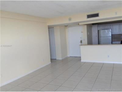 North Miami Condo Active-Available: 13499 Biscayne Blvd #1405