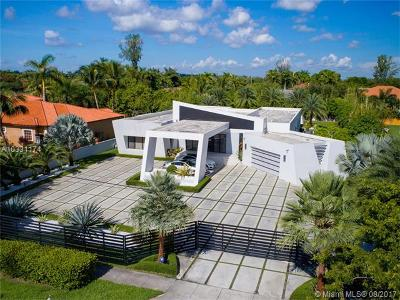 Miami Single Family Home Active-Available: 60 Northwest 127th Ave