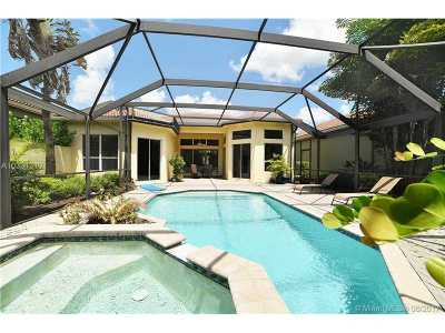 West Palm Beach Single Family Home For Sale: 10630 Piazza Fontana