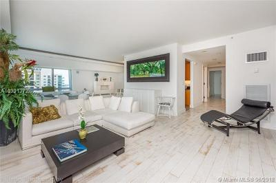 Miami Condo Active-Available: 1435 Brickell Av #3401